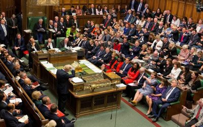 (Audio) General election is the only way out of Brexit chaos – Leader