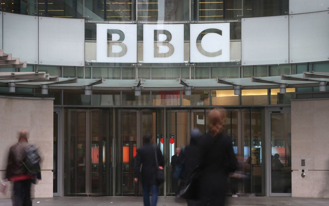 BBC Licence Fee is an archaic tax that must be abolished